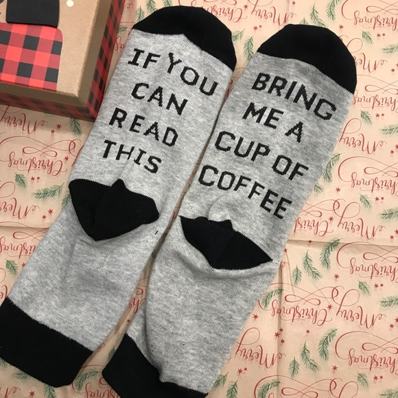Will you bring me a cup of coffee